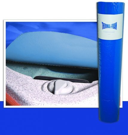 Thermal Foam Blanket Spa Hot Tub