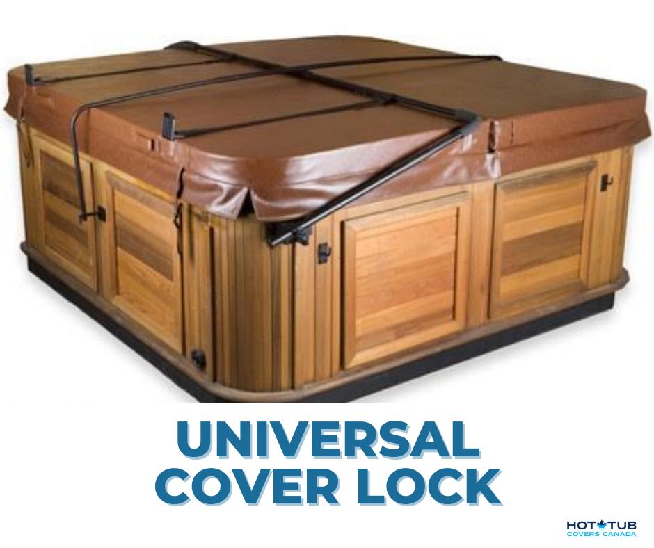 universal cover lock